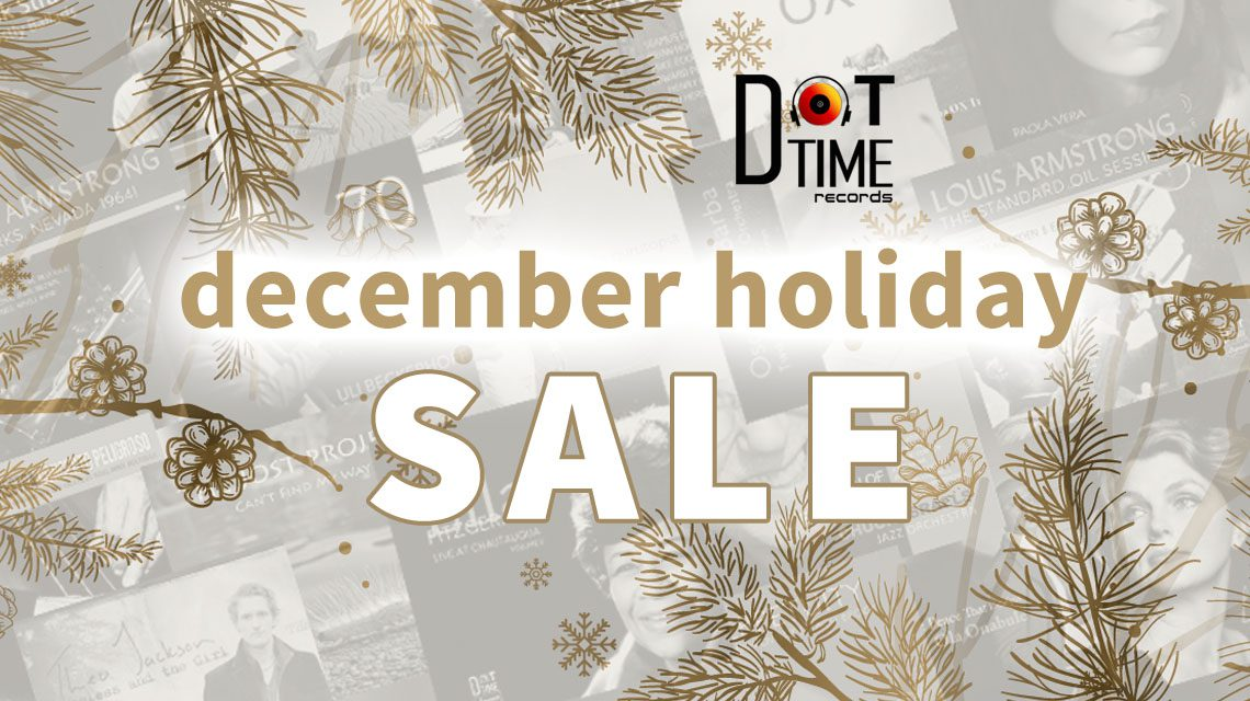 Check out our special December Holiday Sale!